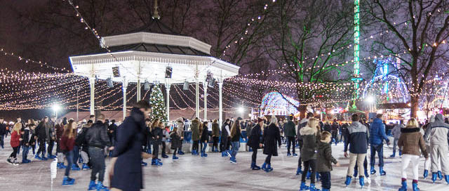 Christmas Ice Skating London.Best Ice Skating Rinks In London London Nest