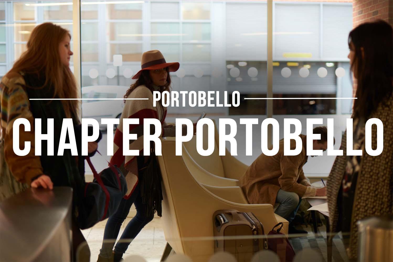 Chapter Portobello