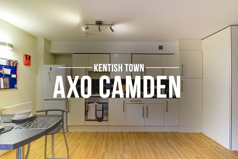 Axo Camden