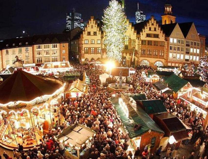 Christmas Markets Breaks 2019 Vienna