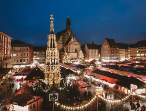Christmas Markets Breaks 2019 Nuremberg